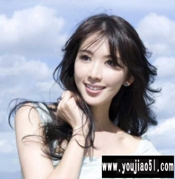妈妈专栏 发型设计 流行发型 2013中国最美女性发型  2013中国最美
